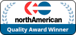 North American Moving Services - Verified Agent
