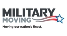 Military Moving certificate